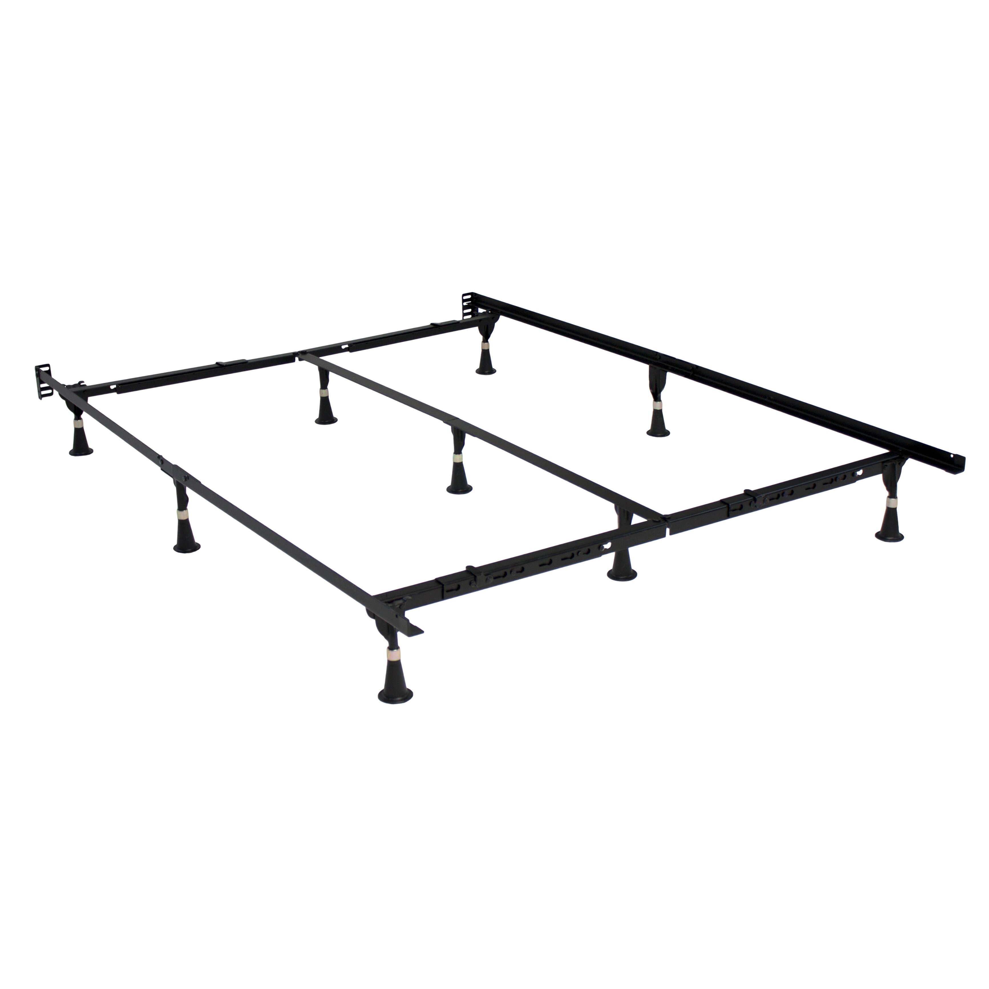 simmons beautyrest beautyrest premium adjustable bed frame
