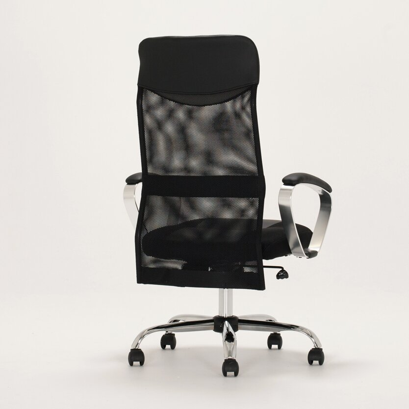 eq3 lotus mesh desk chair reviews