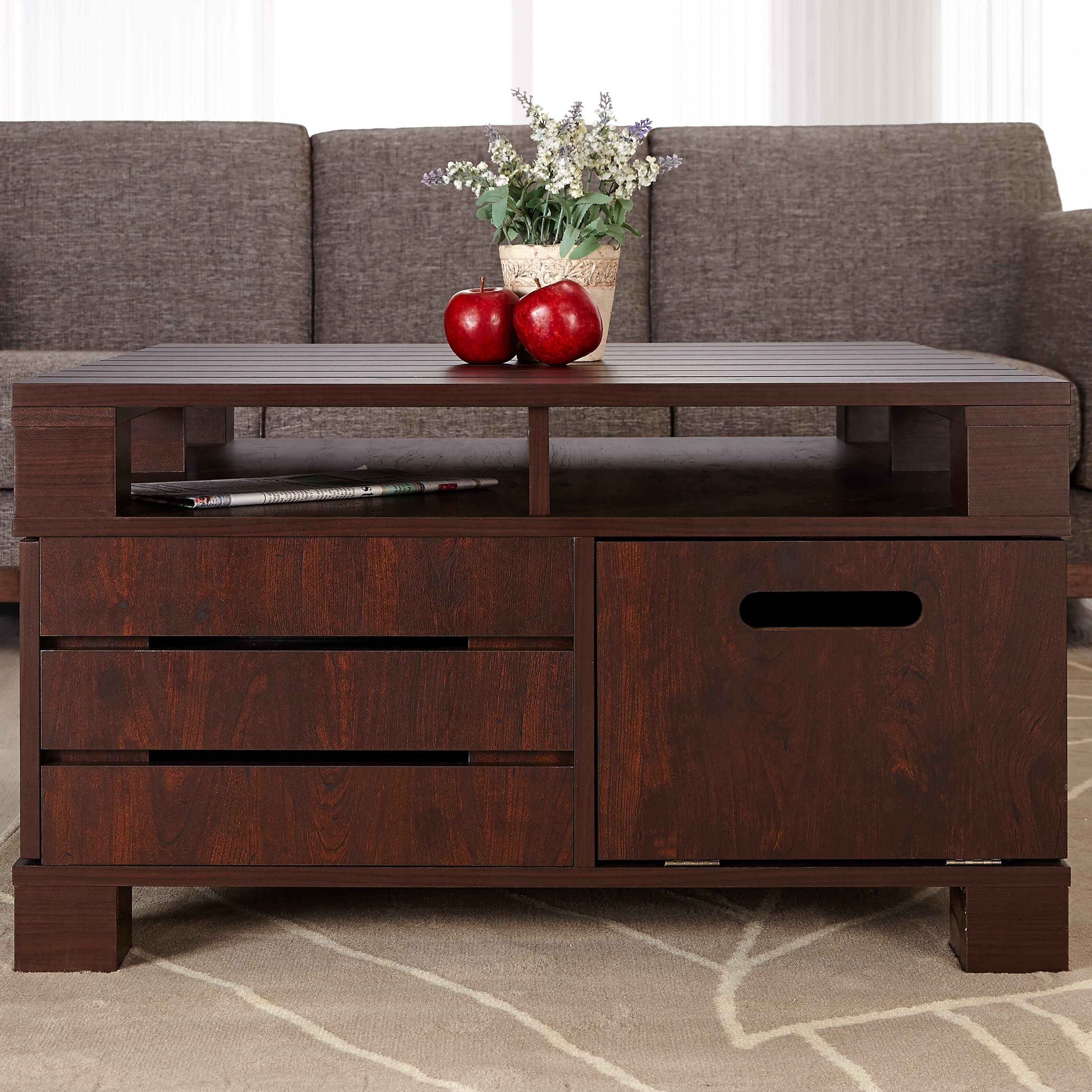 hokku coffee table - hokku coffee table
