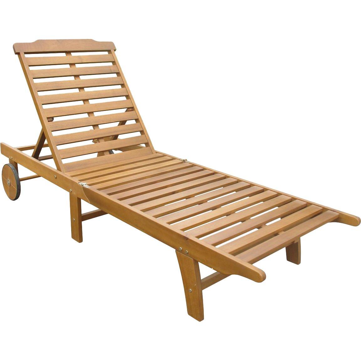 caracella gartenliege palm springs. Black Bedroom Furniture Sets. Home Design Ideas