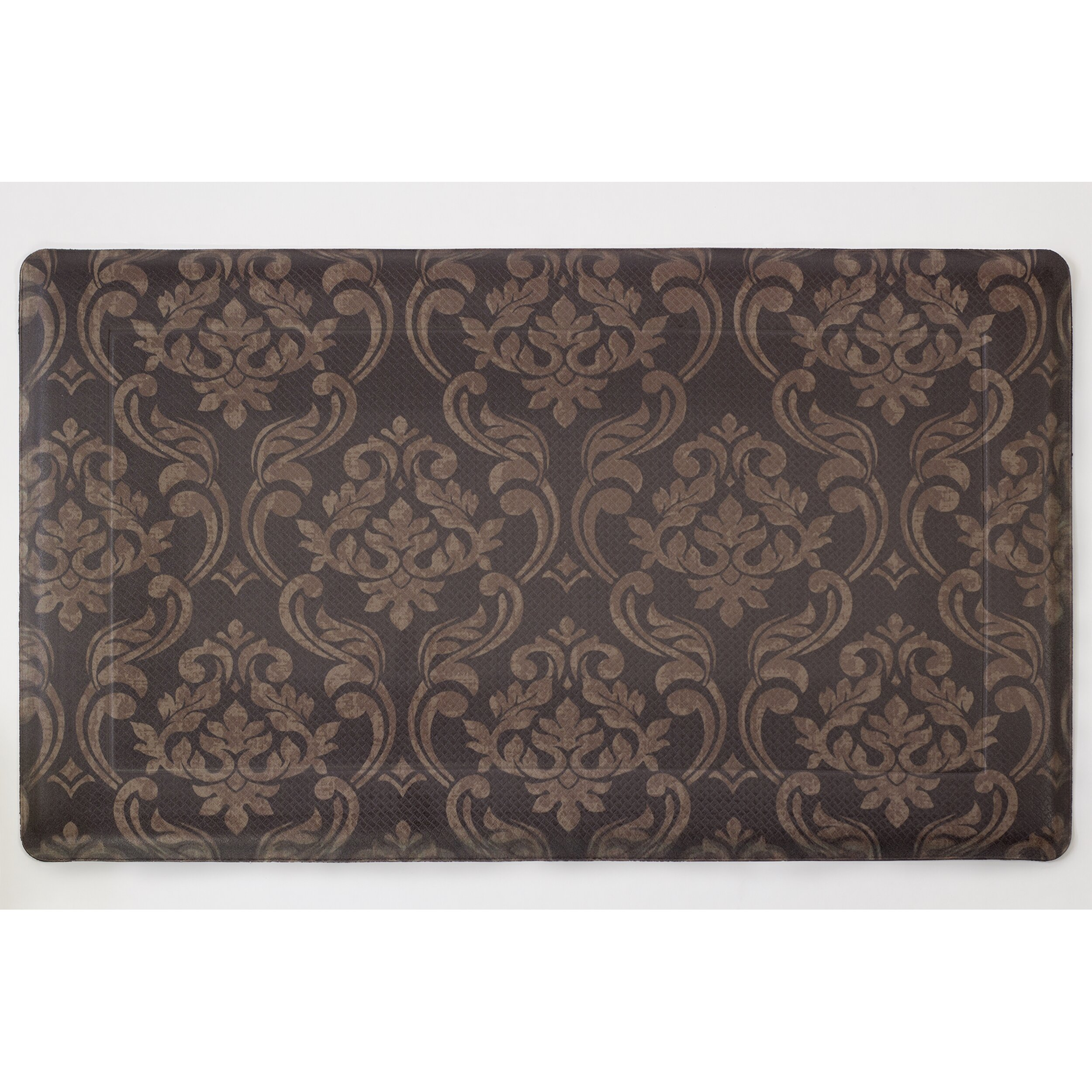 Cushioned Floor Mats For Kitchen Kitchen Floor Mats Youll Love Wayfair