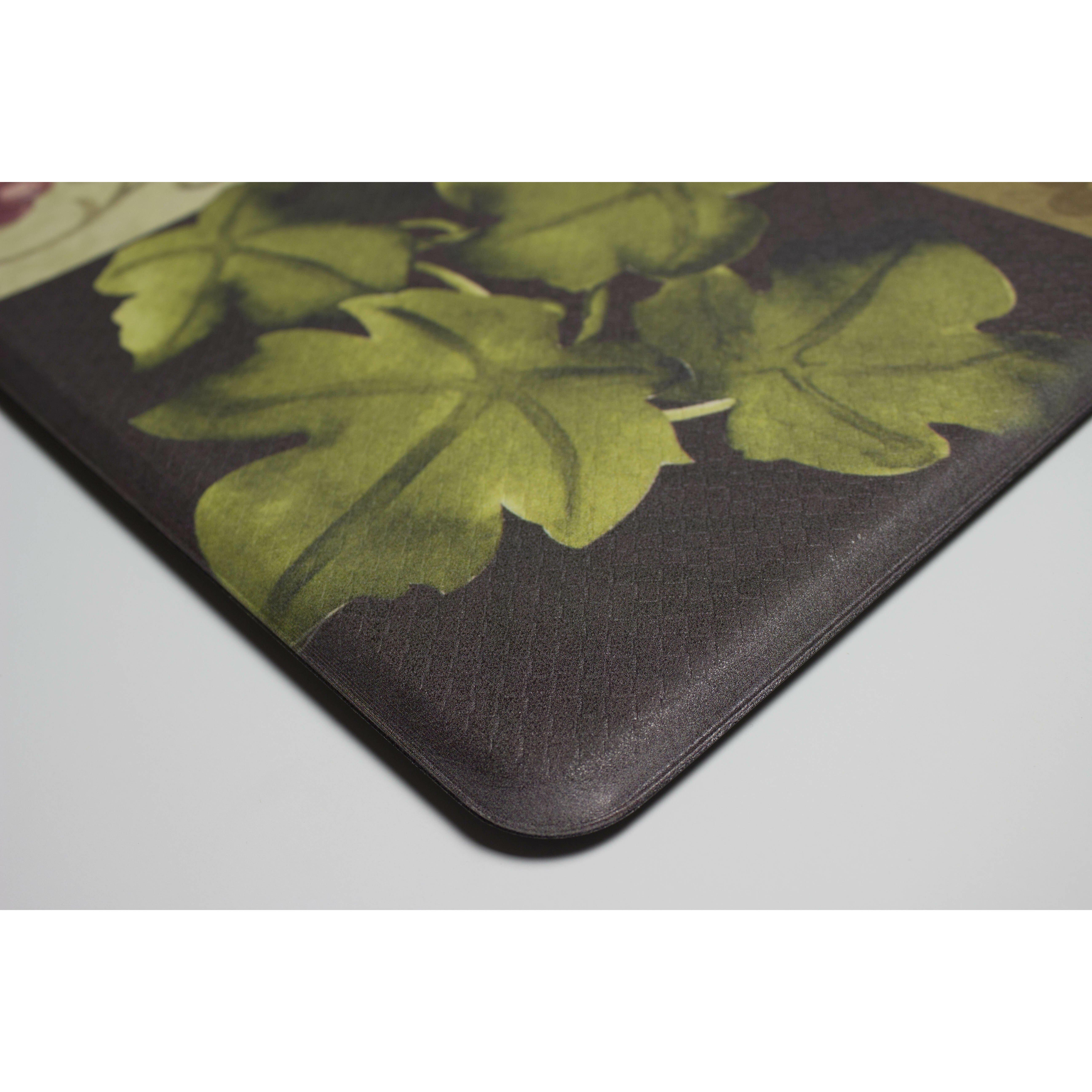 padded floor mats canada