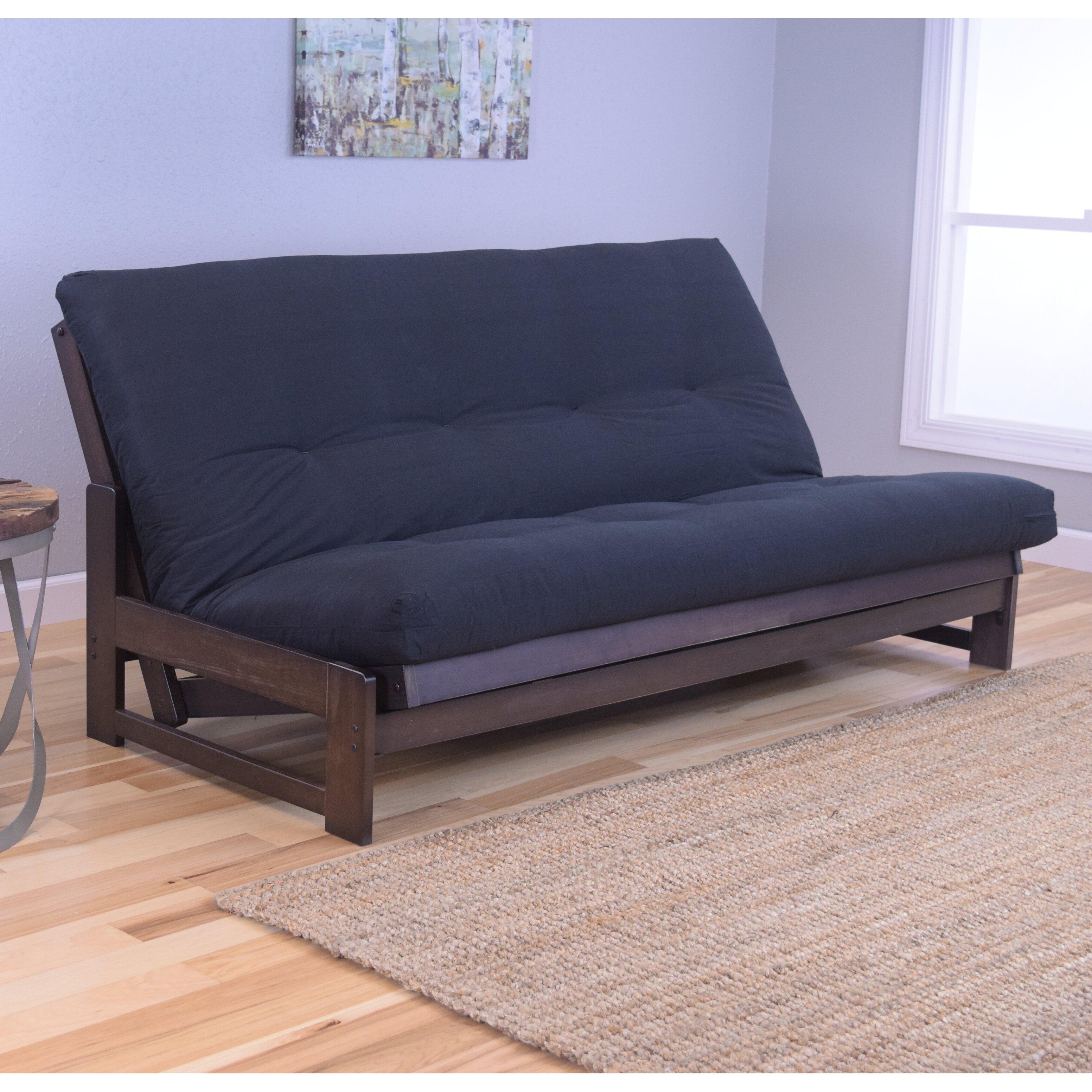 fold out futon