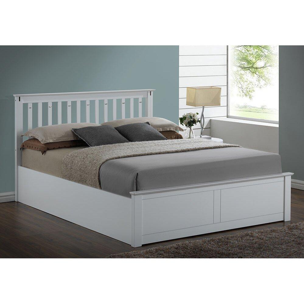 Ottoman Bedroom Prestington Dawson Ottoman Bed Frame Reviews Wayfaircouk