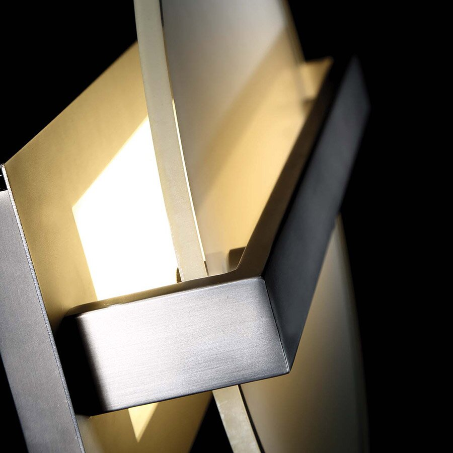 Modern Forms Wall Sconces : Reflectance 1-Light Wall Sconce AllModern