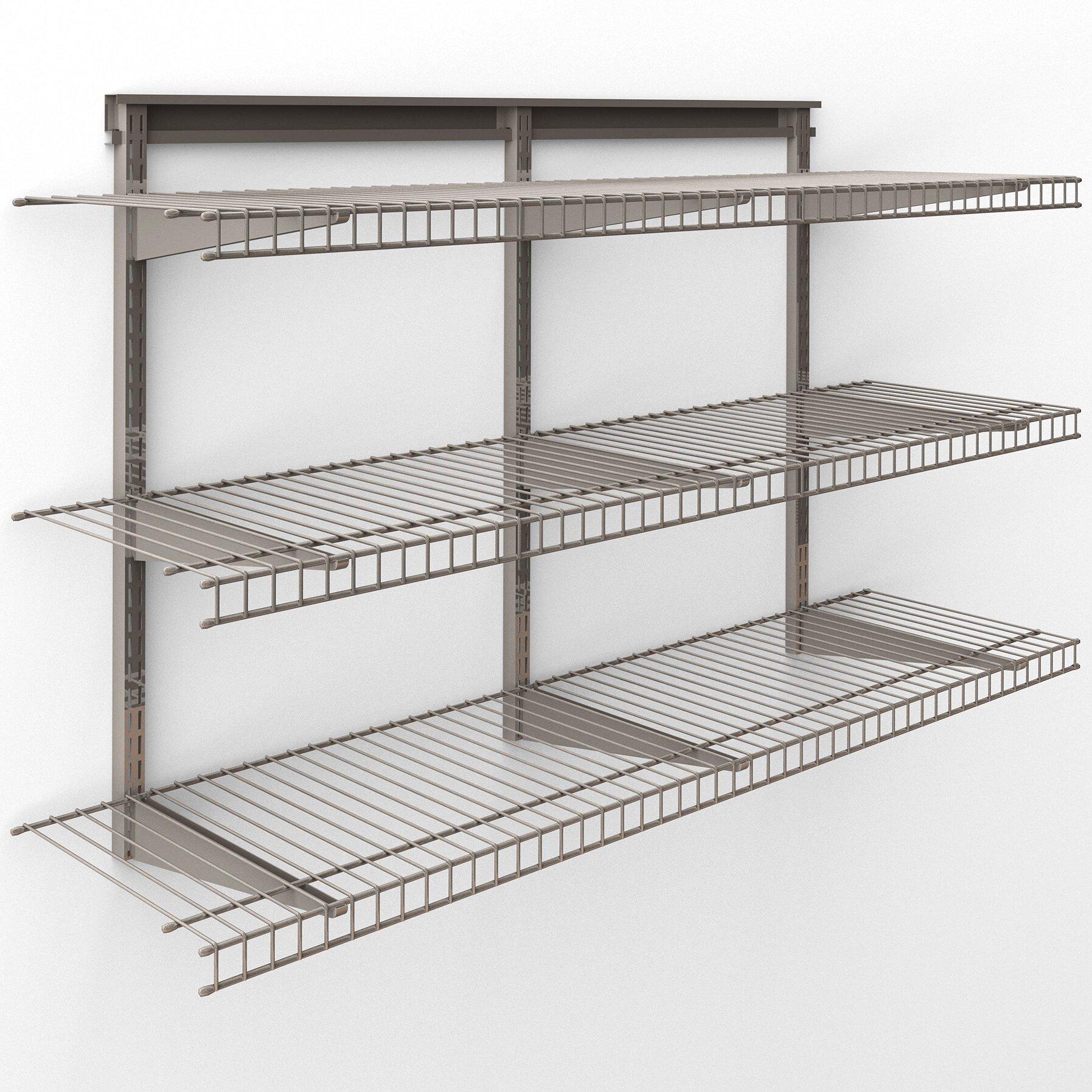 Bracket Shelf Support 16 In