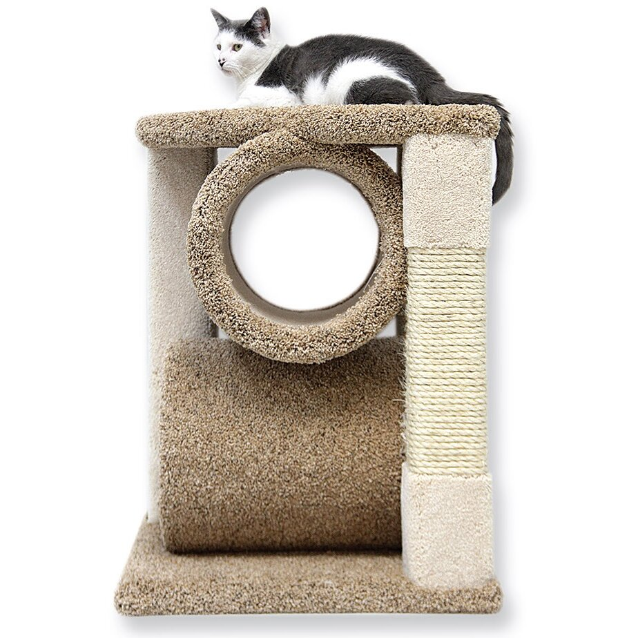 Beatrisepetproducts 27 2 N 1 Stacker Cat Condo Reviews