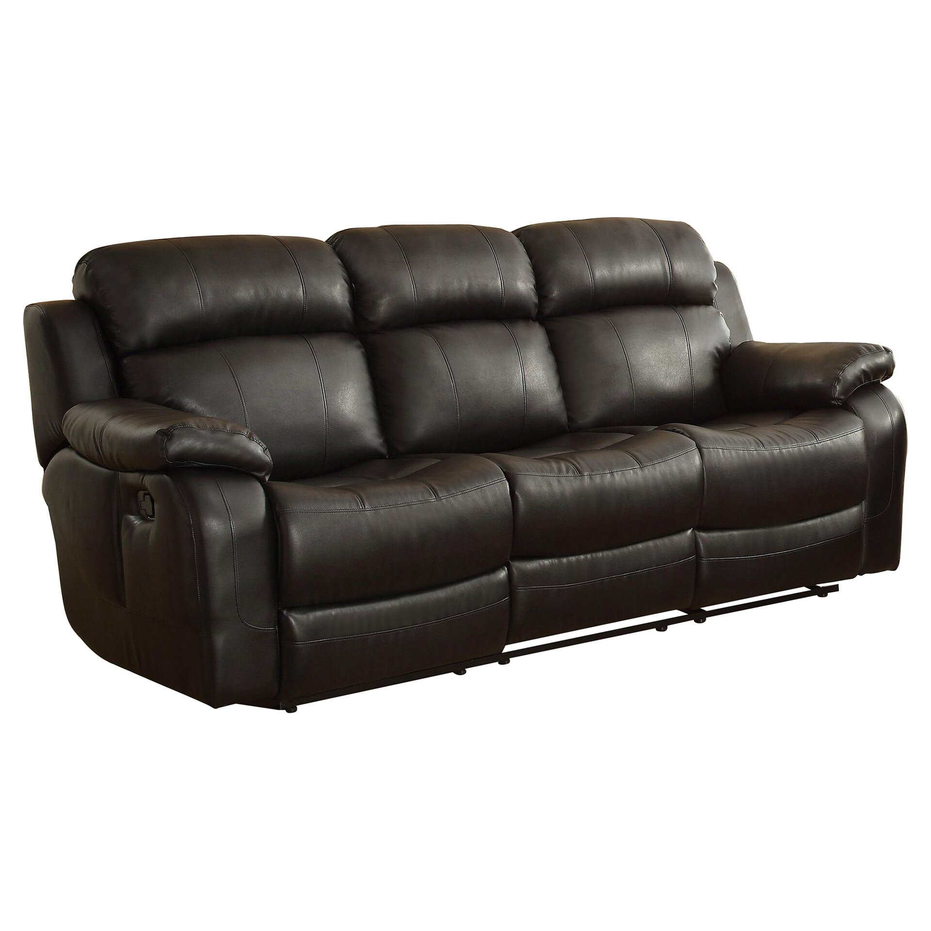 How To Take Apart A Double Recliner Sofa