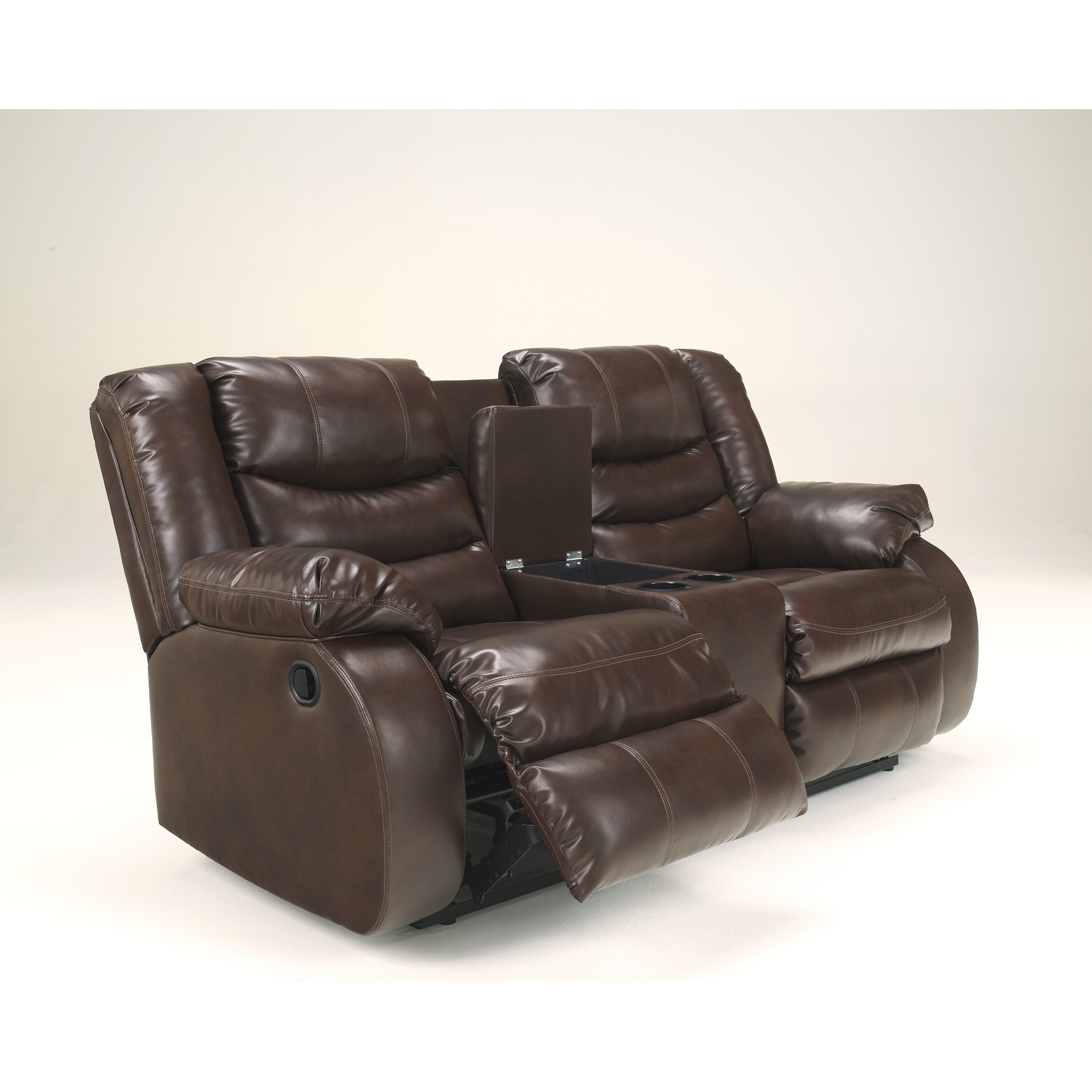 Darby Home Co Summey Leather Loveseat amp Reviews Wayfairca : Yardley2BReclining2BLoveseat from www.wayfair.ca size 3000 x 3000 jpeg 783kB