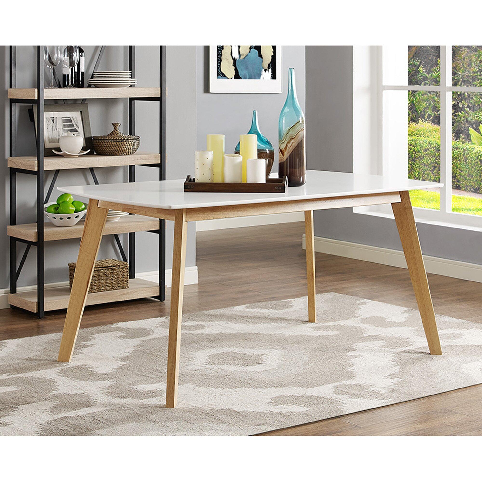 Retro Kitchen Tables For Retro Kitchen Table Wayfair