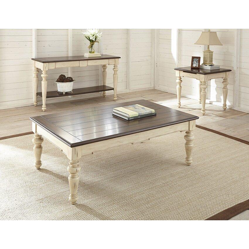 August Grove® Watson Coffee Table - Watson Coffee Table & Reviews Joss &  Main - Watson Coffee Table IDI Design