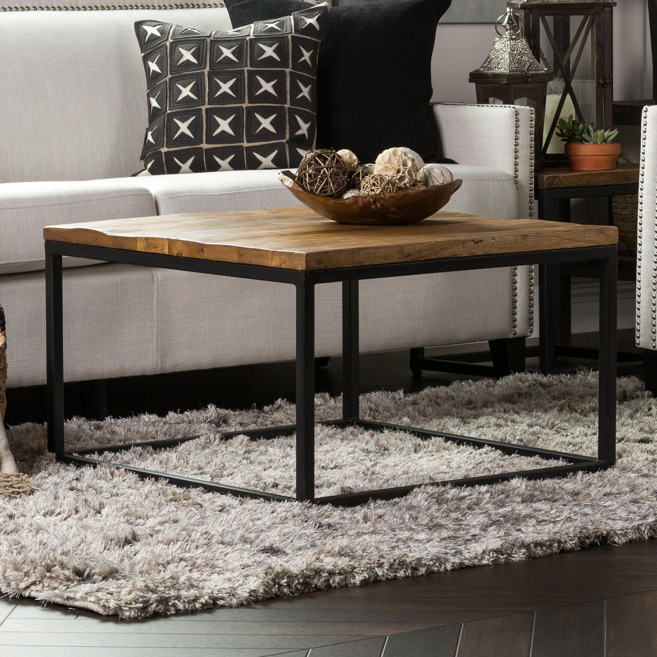 Trent Austin Design Laguna Coffee Table Reviews: Trent Austin Design Postale Coffee Table & Reviews