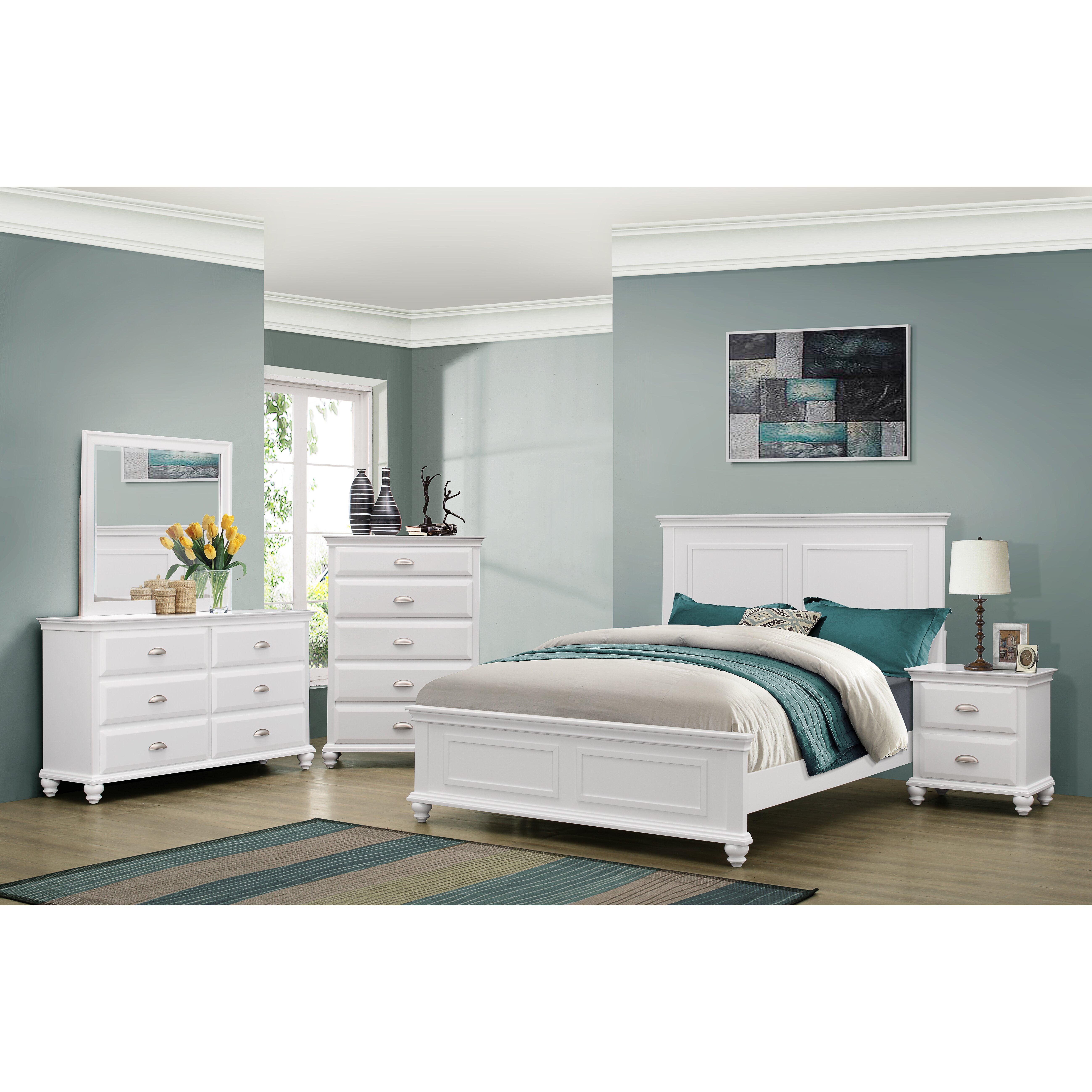 Oyster Bay Bedroom Furniture Bedroom Sets Youll Love