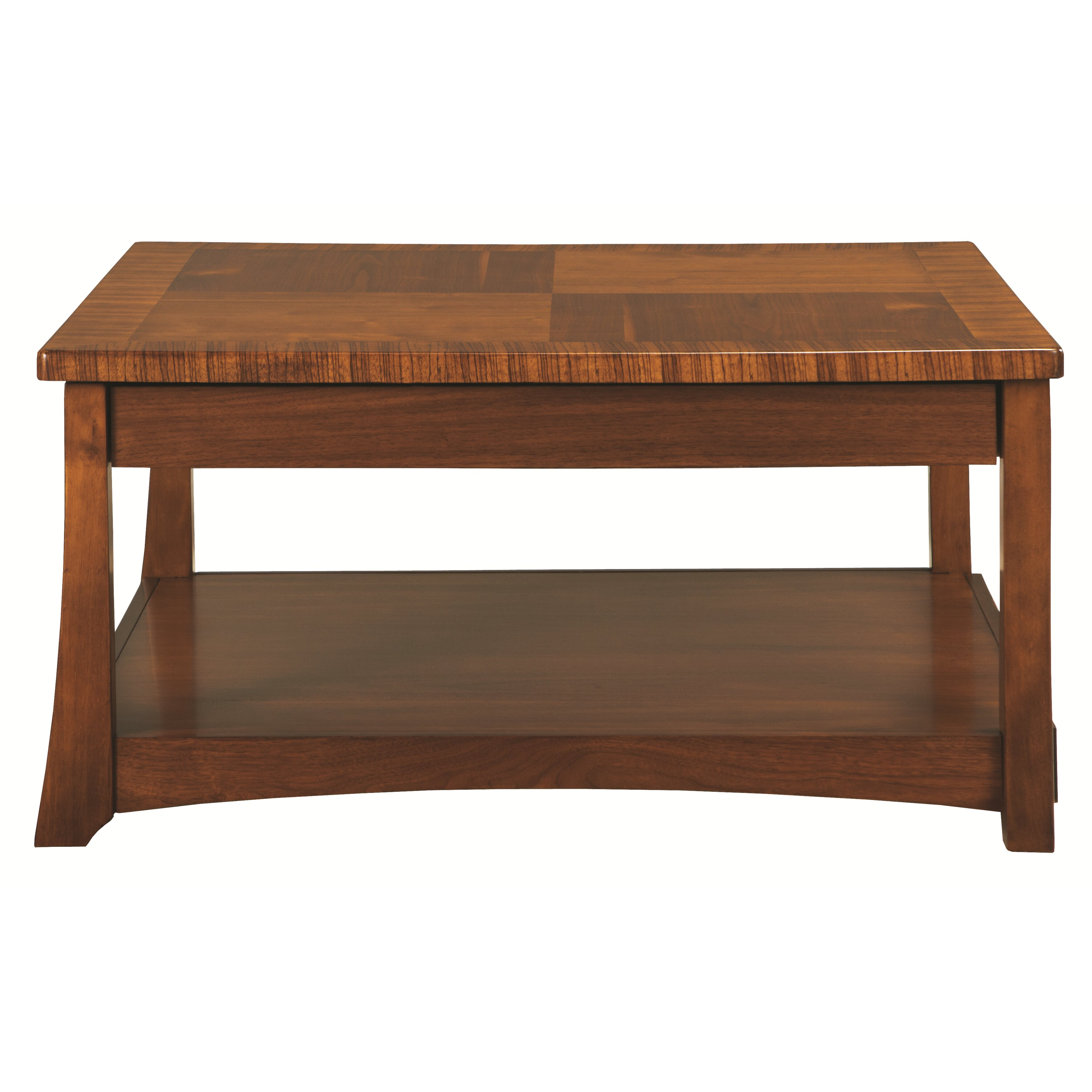Dual Lift Top Coffee Table World Menagerie Andover Dual Coffee Table With Dual Lift Top