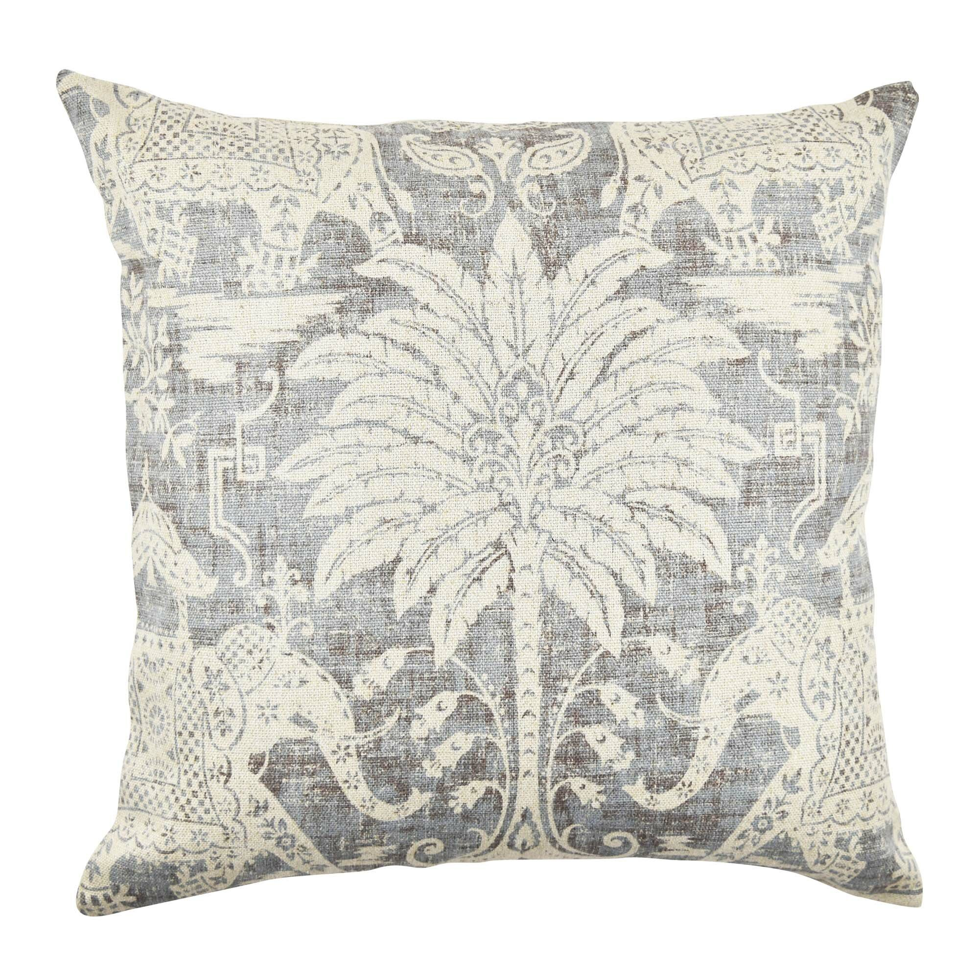 Elephant Throw Pillow & Reviews Joss & Main