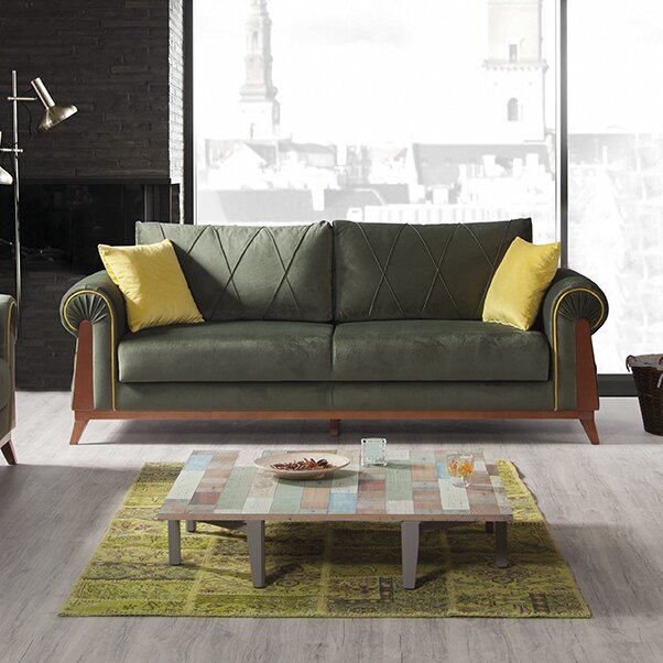 corrigan studio london sleeper sofa reviews