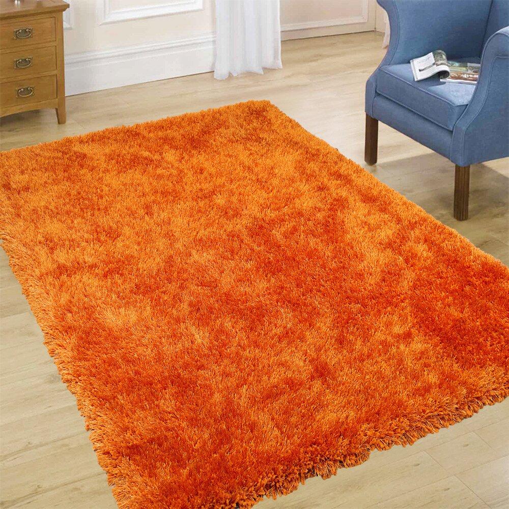 100 burnt orange bathroom rugs amazon com superior 900 gsm