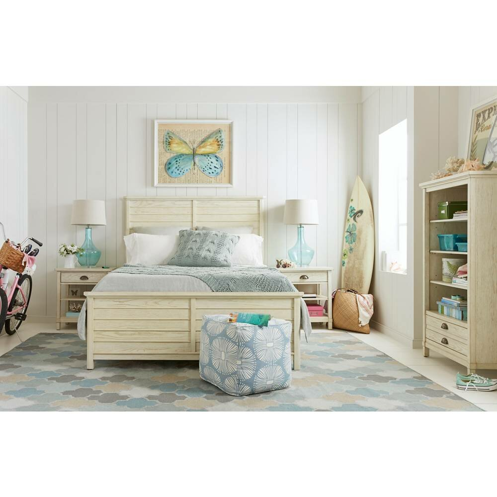 Driftwood Bedroom Furniture