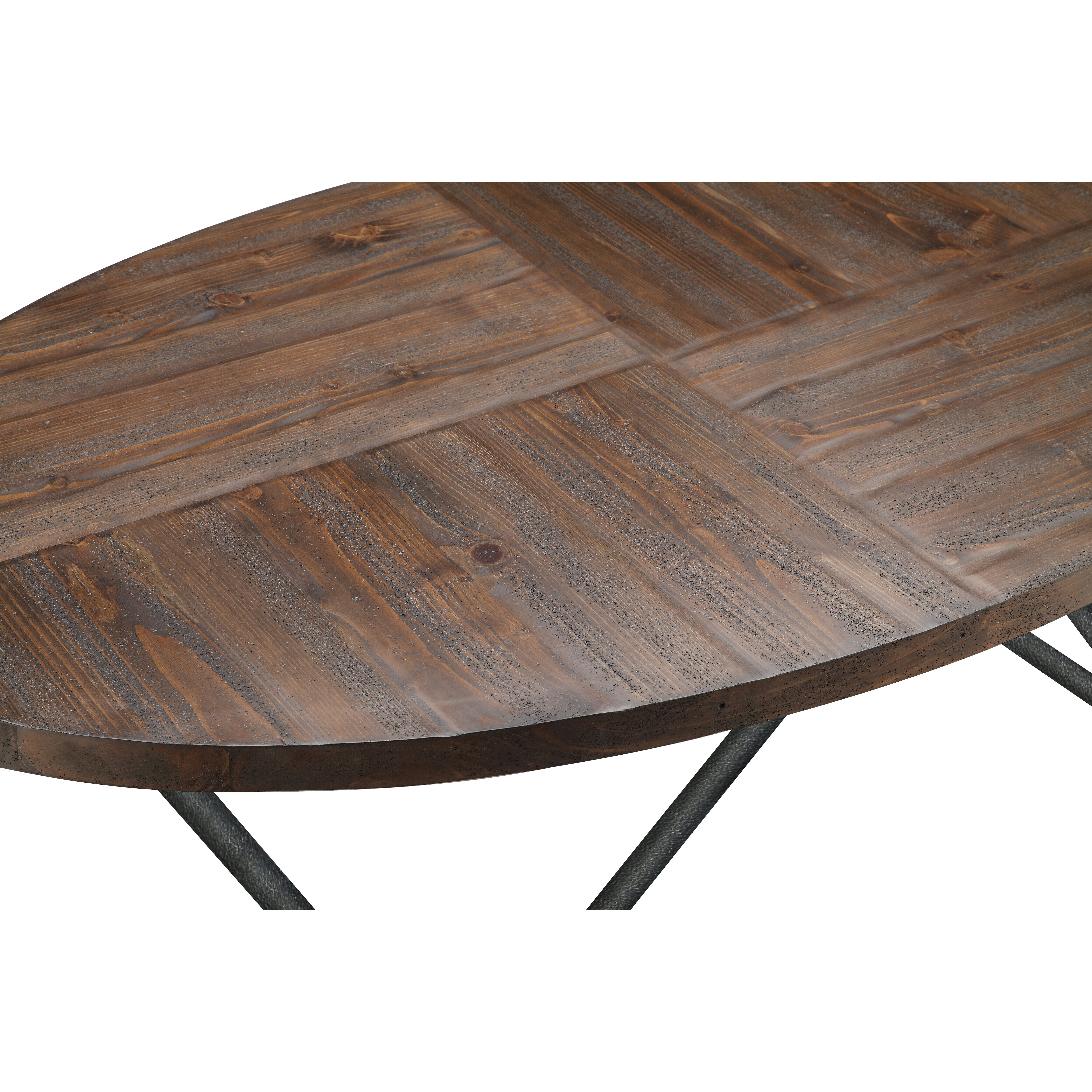 Airplane Wing Coffee Table Avignon Oval Coffee Table Reviews Allmodern