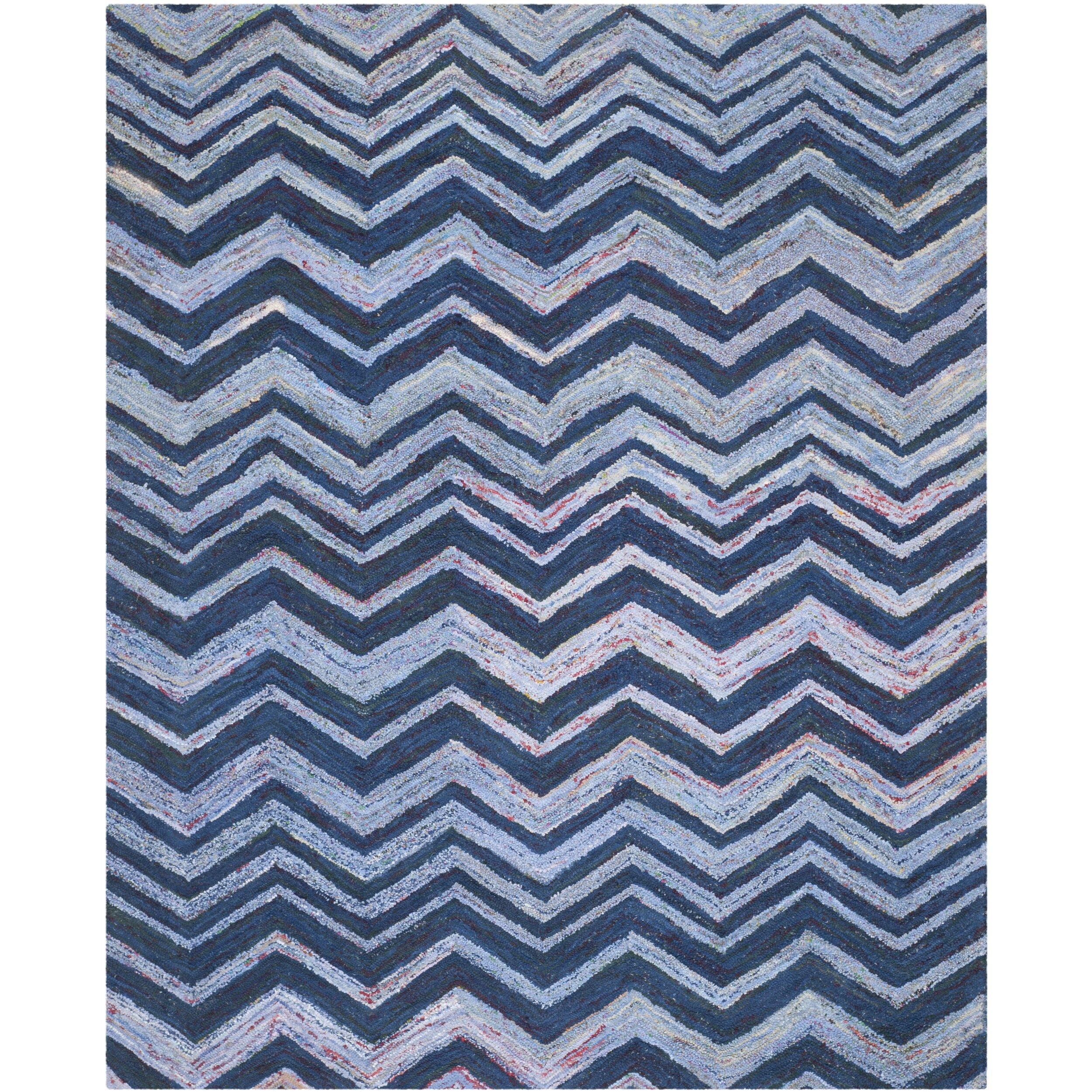 blue chevron rug - blue chevron rug roselawnlutheran
