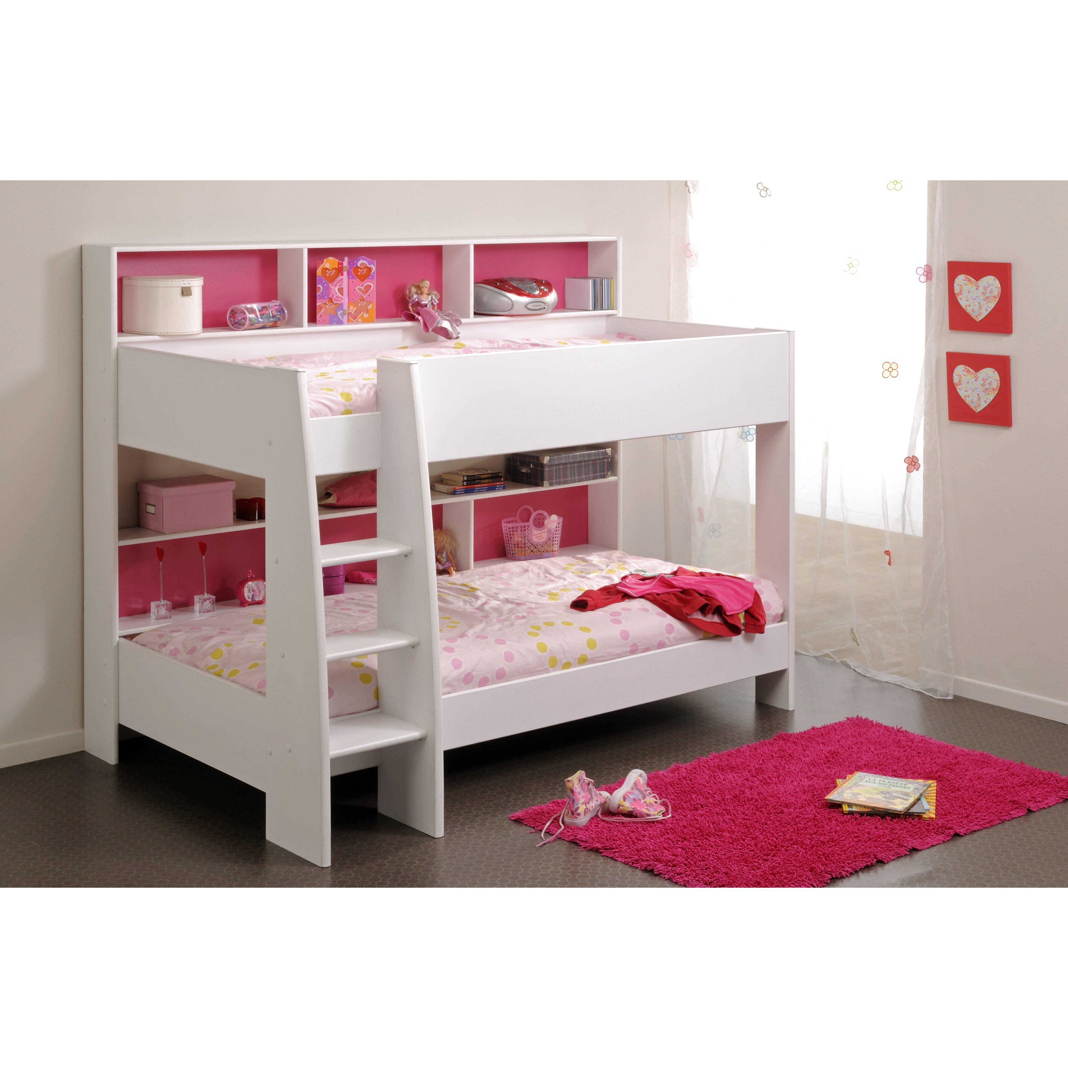 Princess Bedroom Accessories Uk Childrens Beds Wayfaircouk