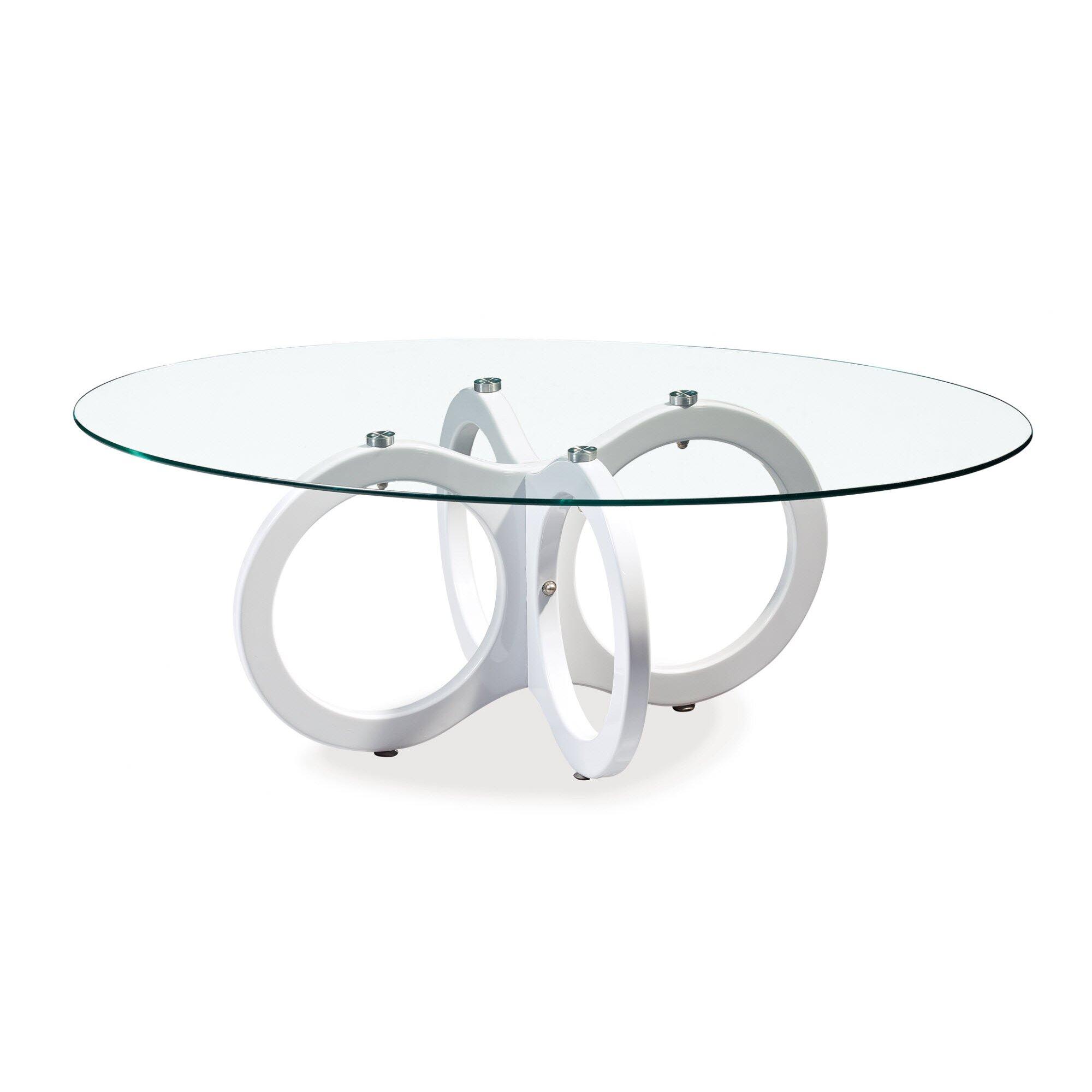 global furniture coffee table