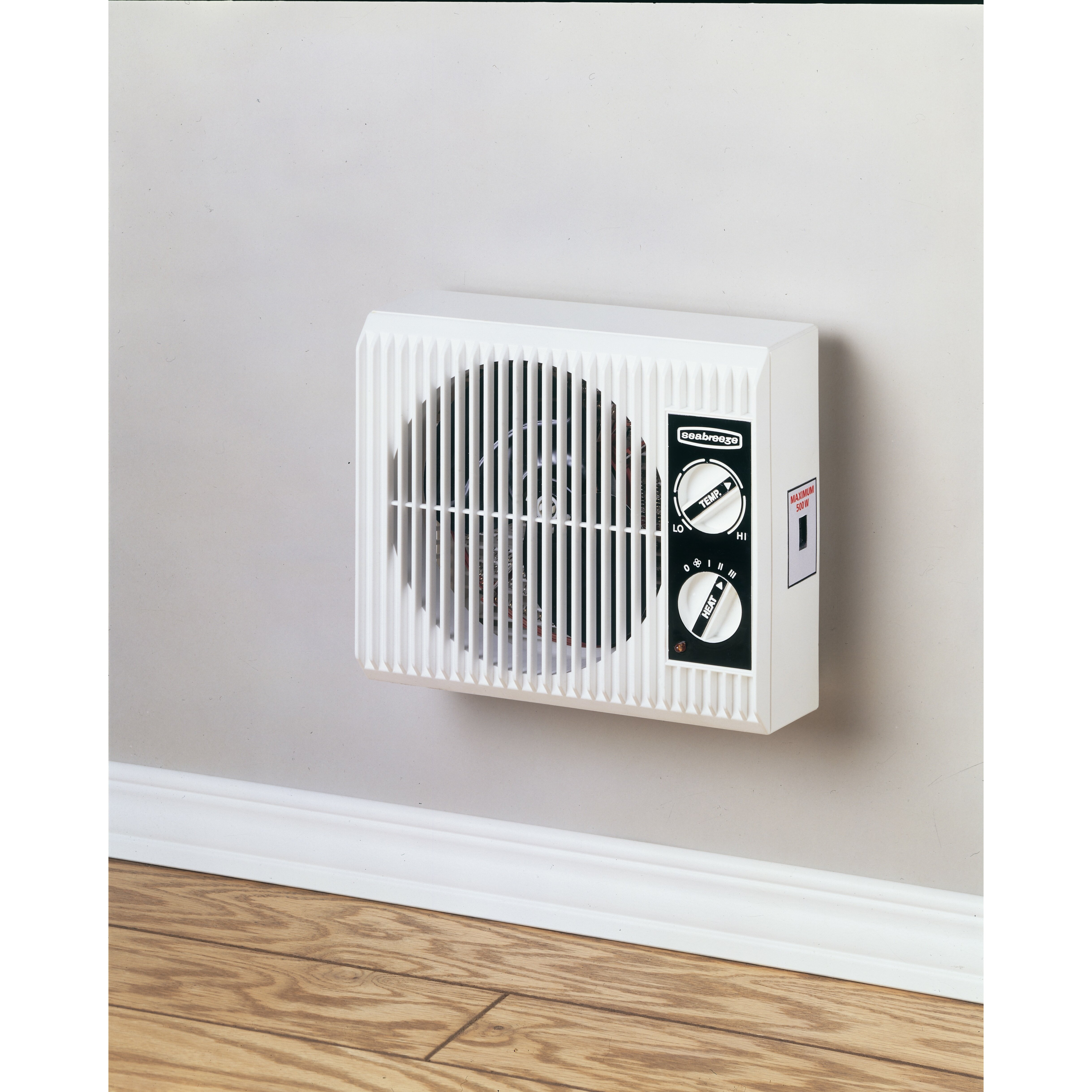 Bathroom Electric Heaters Seabreeze Electric Off The Wall Bed Bathroom Heater Reviews
