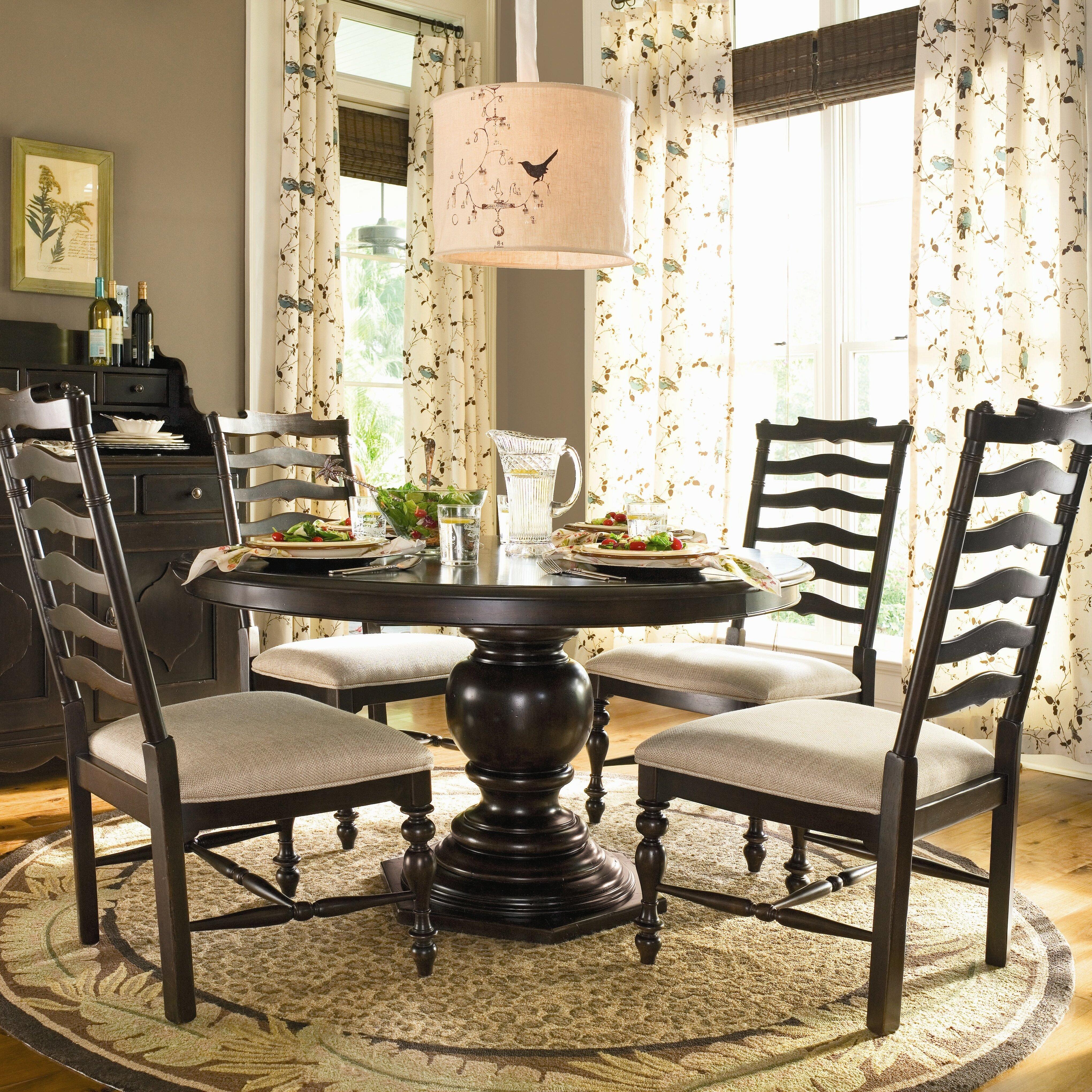 Paula Deen Home Paulau0027s Extendable Dining Table