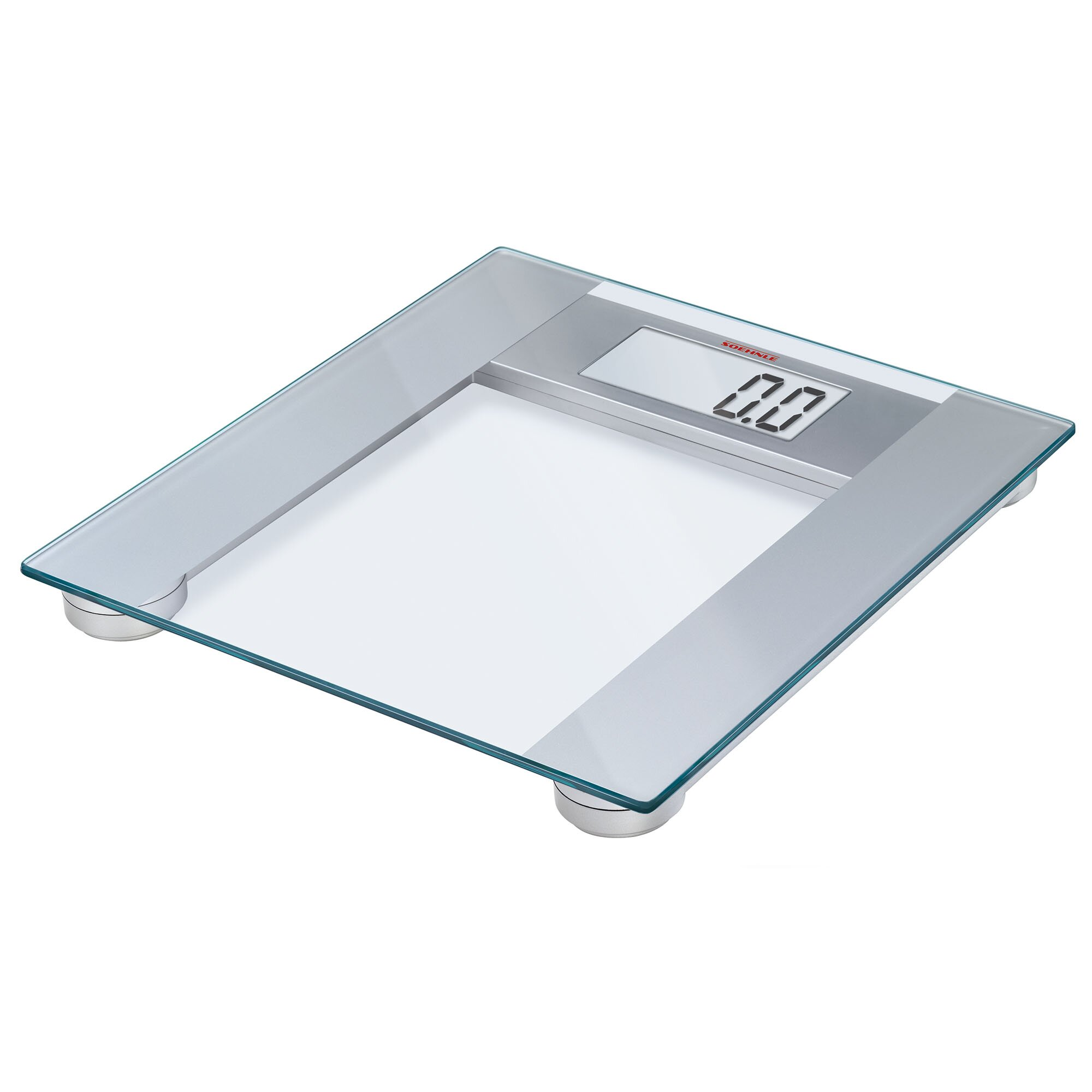 soehnle pharo  precision digital bathroom scale  reviews  wayfair, Bathroom decor