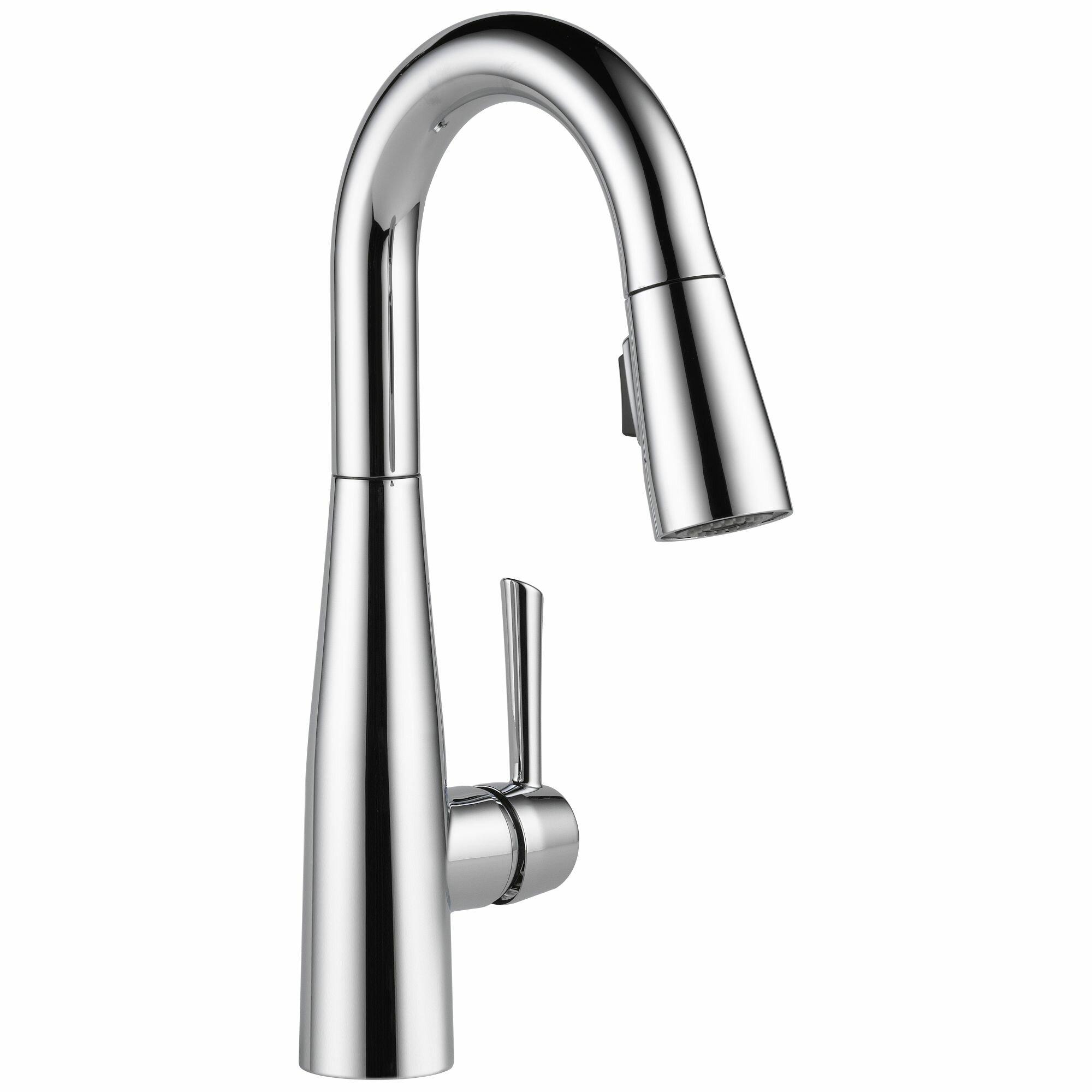 Luxury Kitchen Faucet Brands Kitchen Faucets Wayfair