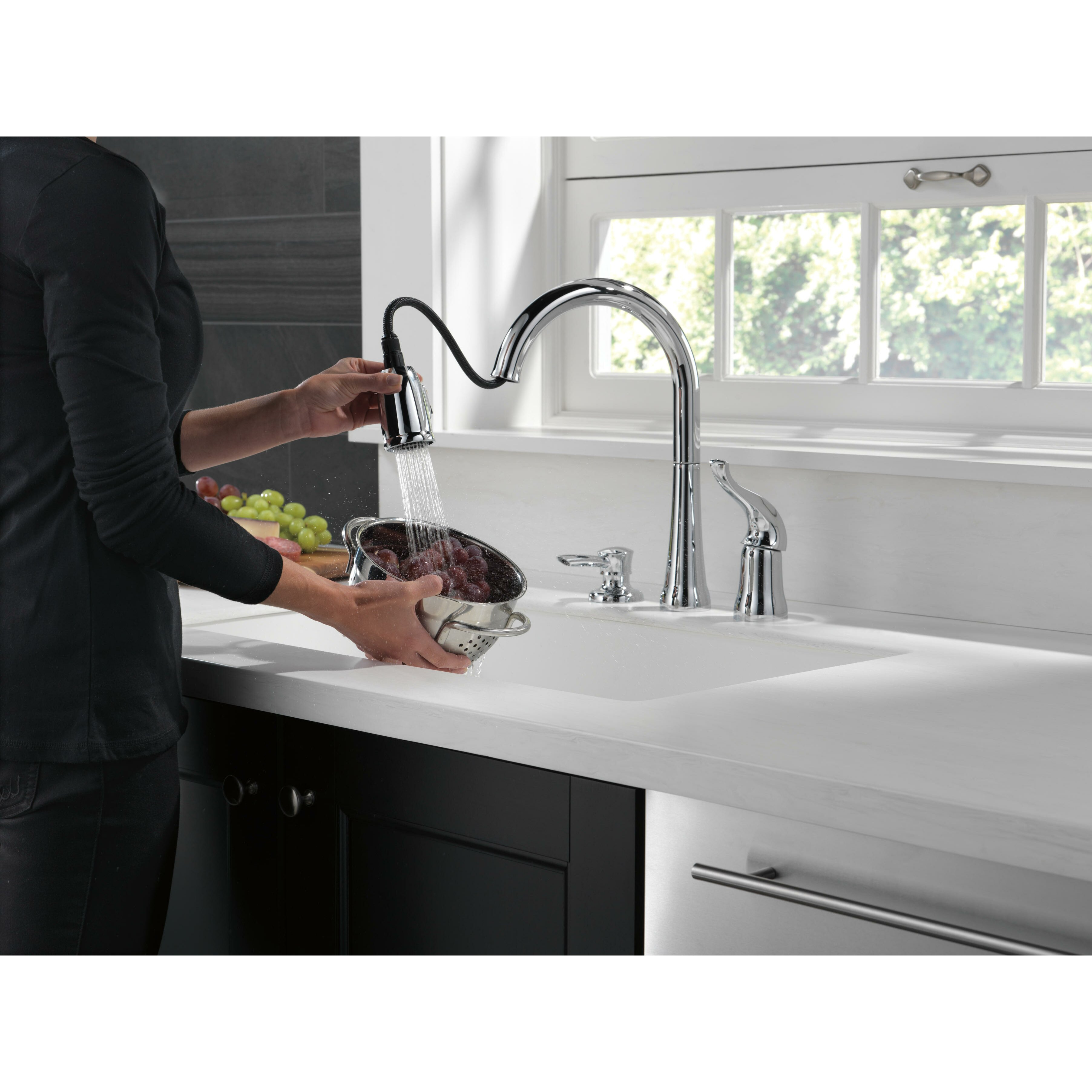 How To Change A Kitchen Faucet. How To Change A Kitchen Faucet ...