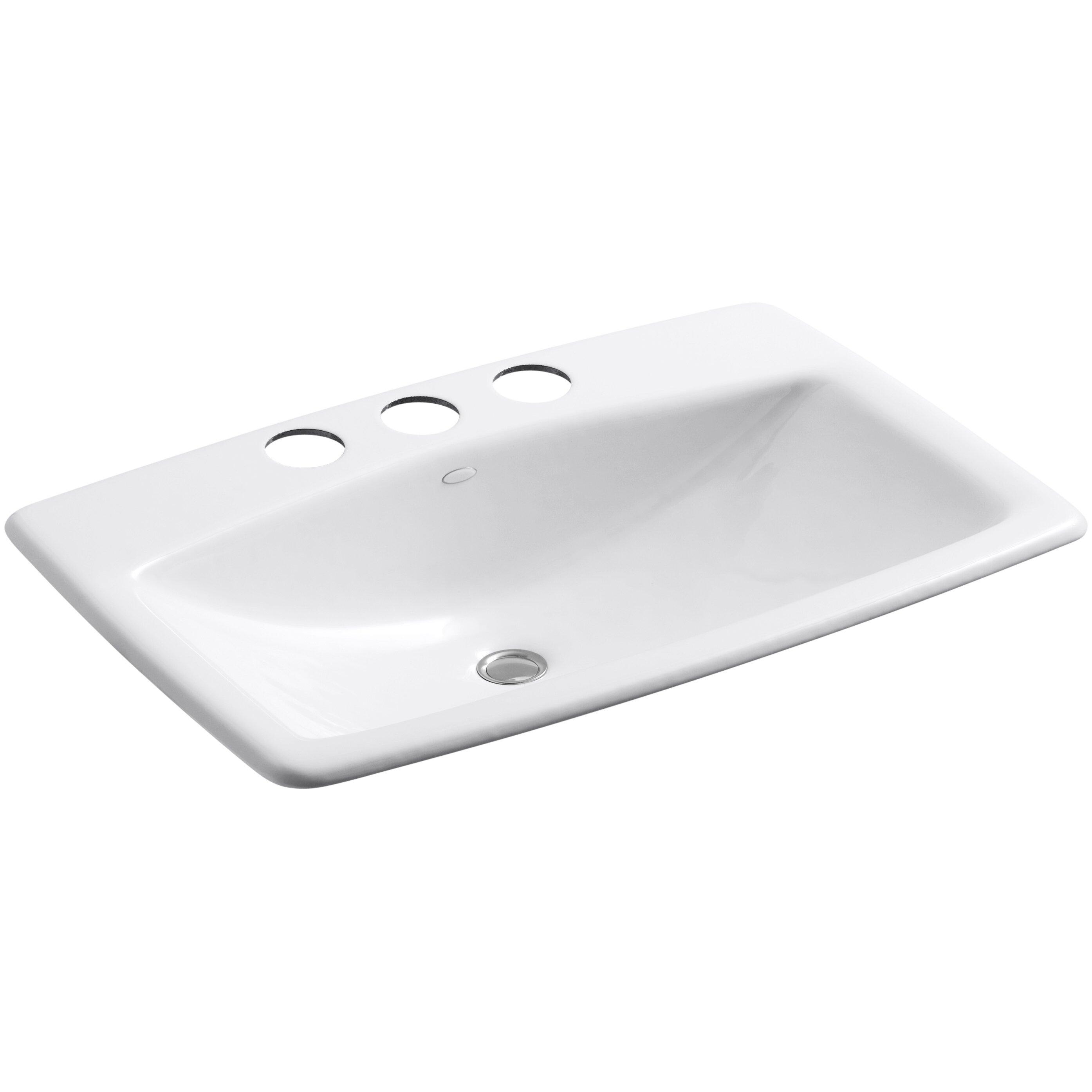 Kohler Man S Lav Undermount Bathroom Sink. Kohler Man S Lav Undermount Bathroom Sink   Reviews   Wayfair