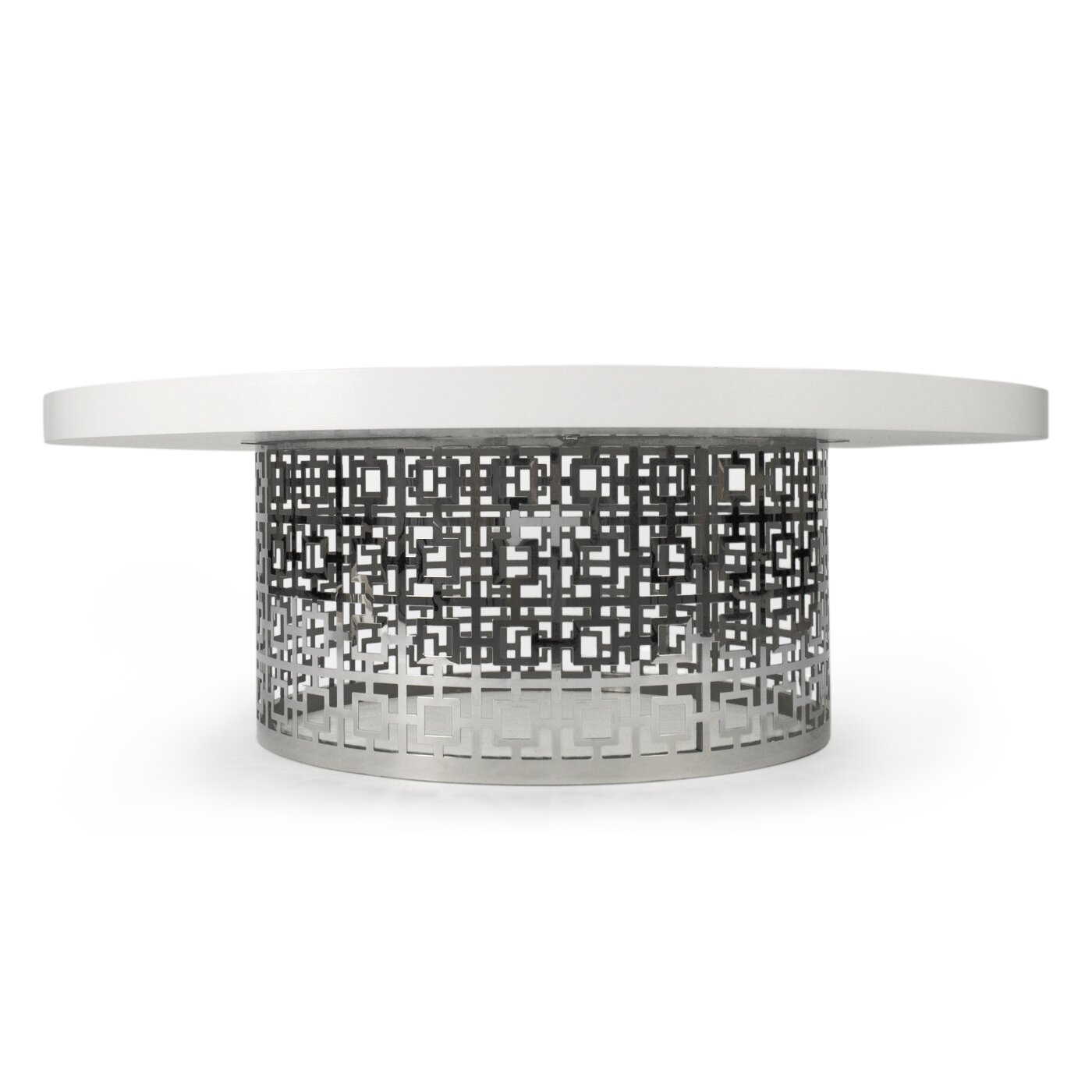 Nixon coffee table allmodern Jonathan adler coffee table