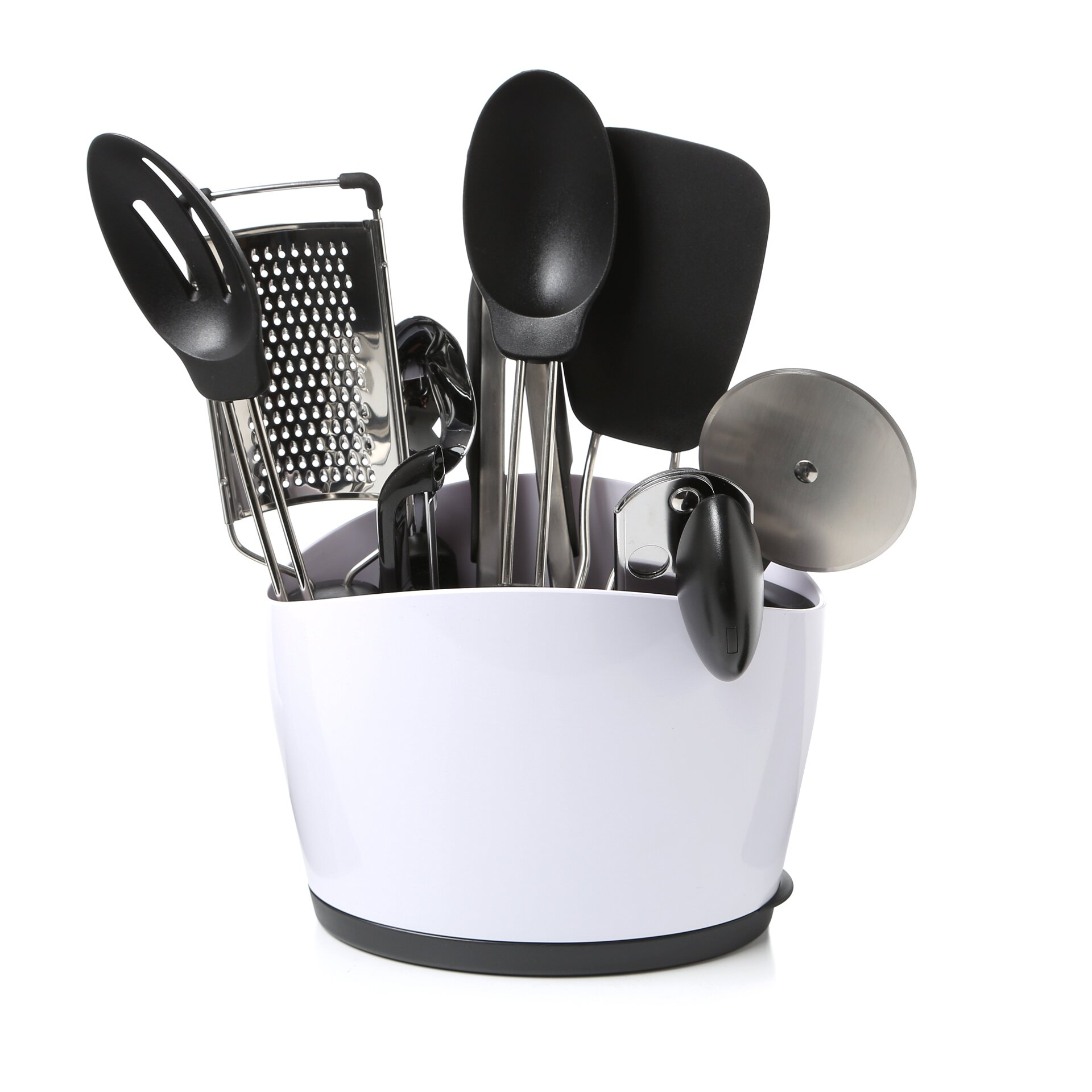 Mint Green Kitchen Accessories Kitchen Utensil Sets Youll Love Wayfair