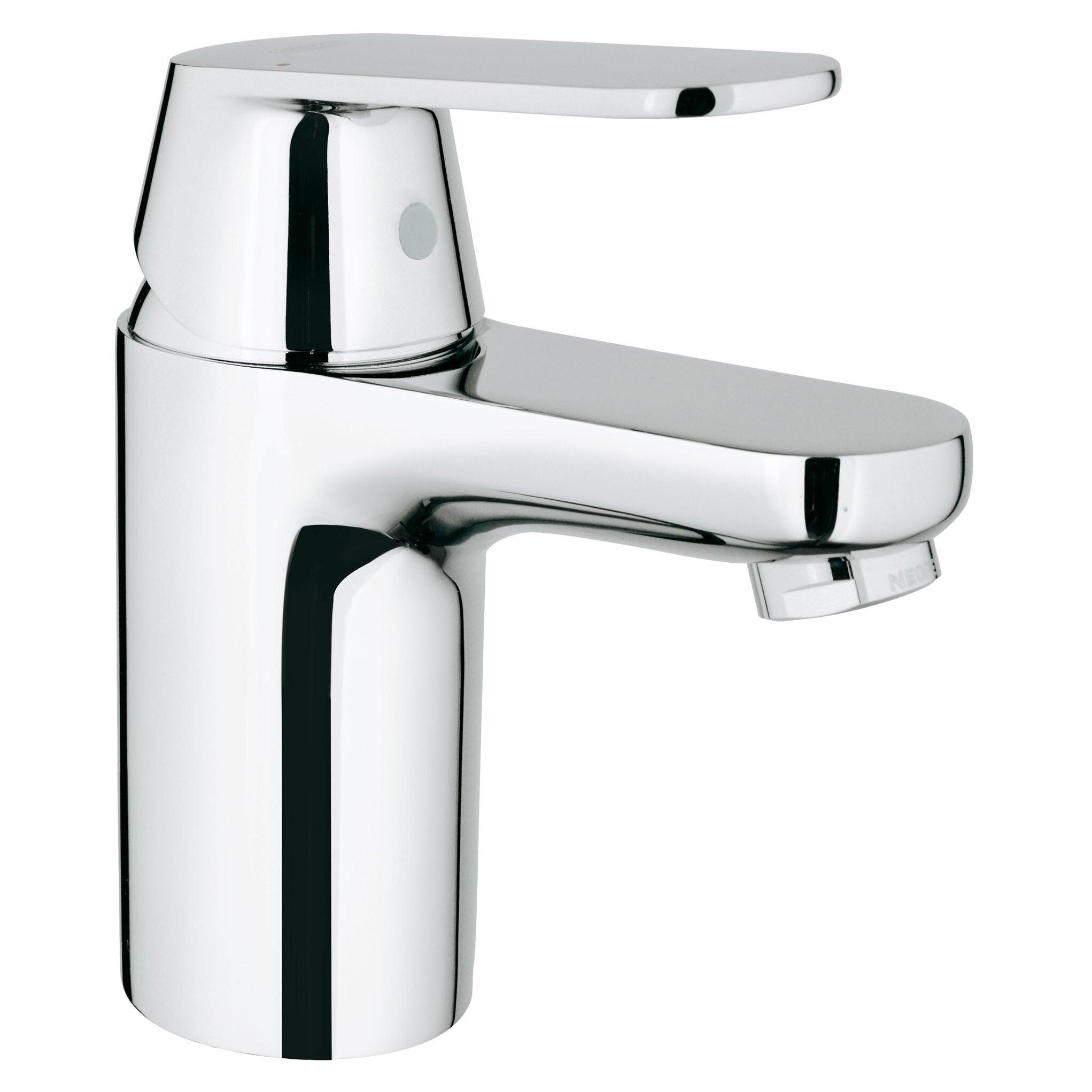 grohe eurocube bathroom faucet | My Web Value