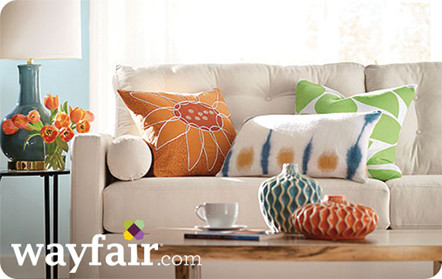 wayfair gift card wayfair gift cards wayfair 1815